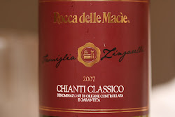 Gotta love us some Chianti!