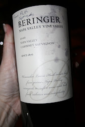Beautiful Beringer