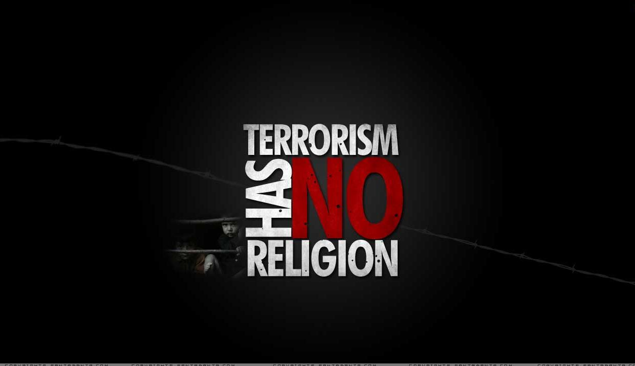 quotes on terrorism in india In the fight against terrorism, capital punishment is inevitable, he said, adding  that only in the 'rarest of rare' cases, death penalty is imposed in india in the case .