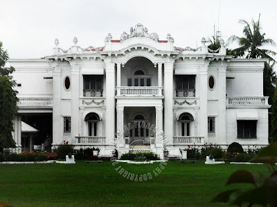 The Lopez Mansion