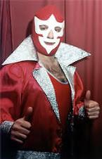 El gran Caballero Rojo