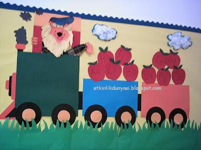 Etiketler craft eğitim grafikler sınıf dekorasyonu 8 ağustos