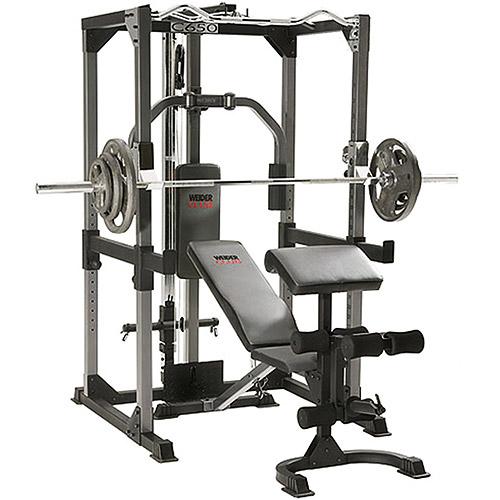 weider c670 weight machine