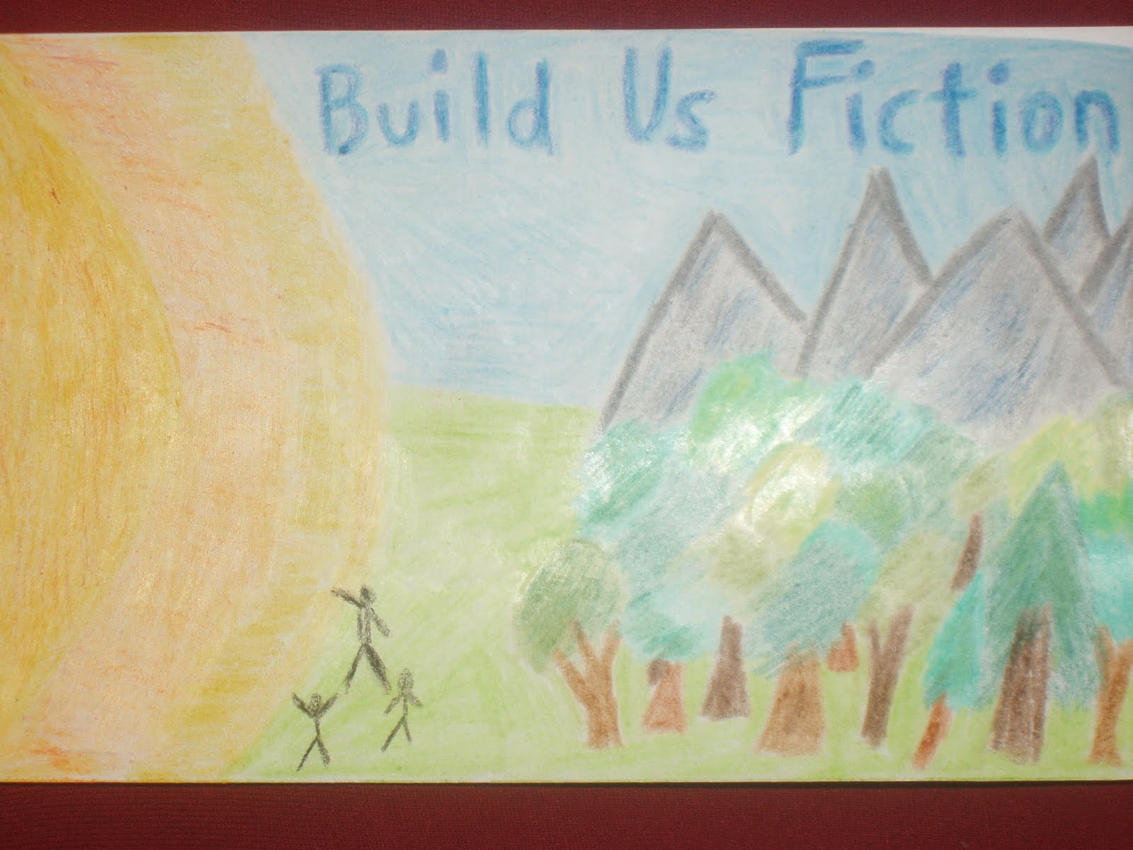 Build Us Fiction