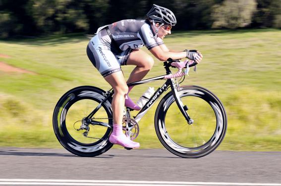 TriSciclist