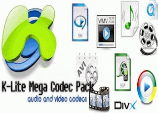 K-Lite Mega Codec Pack 8.6.0