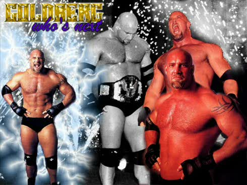 Fear Not: Goldberg is in the House