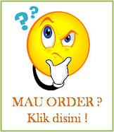 Anda ingin memesan produk Pourvous ?
