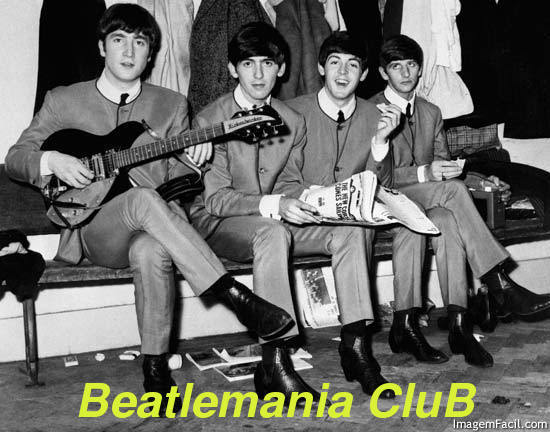 Beatlemania CluB