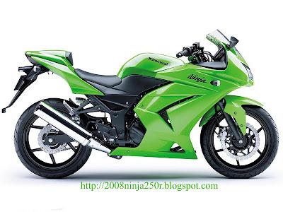 Kawasaki Bikes wallpapers windows vista hot model photos