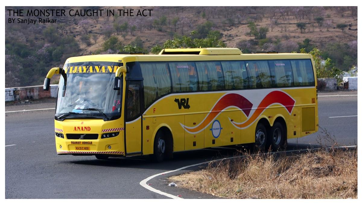 Karnataka Private Transportation Photos Updates