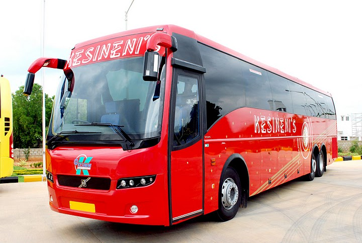 Neeta Travels Buses
