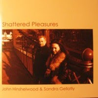 Shattered Pleasures