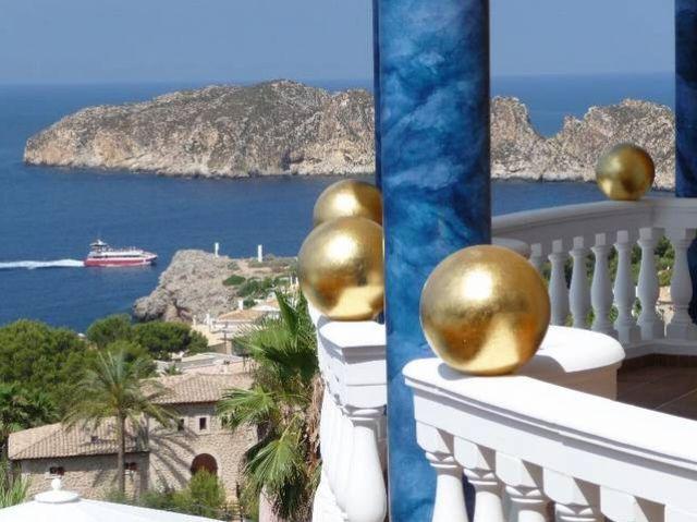 Incredible residence villa colani 34 pics mdolla - Villa colani ...