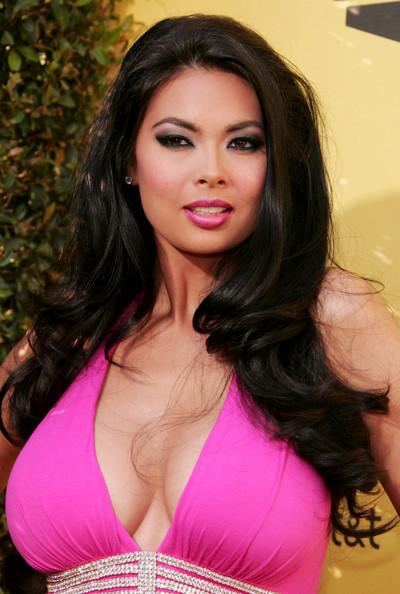 Famous Asian pornstar Tera Patrick modeling non nude in bikini № 1466269 загрузить