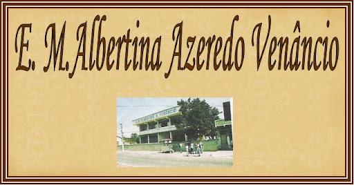 E. M. Albertina Azeredo Venâncio