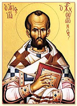 St. John Chrysostom