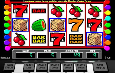 online slot machine games bonus online casino