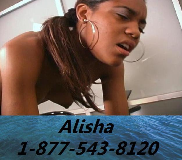 Ebony Alisha