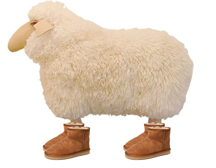 Right on cue, late September signals the return of the ubiquitous Uggs.