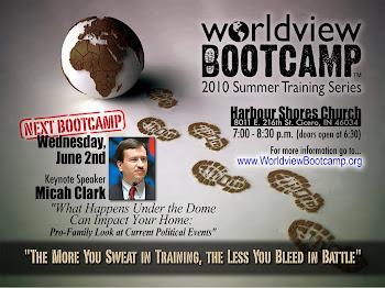 WVBC June'10 - Micah Clark