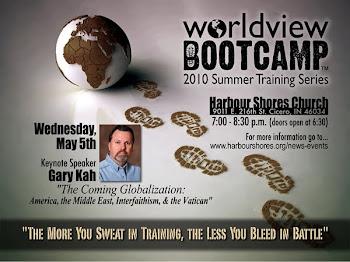 WVBC May'10 - Gary Kah