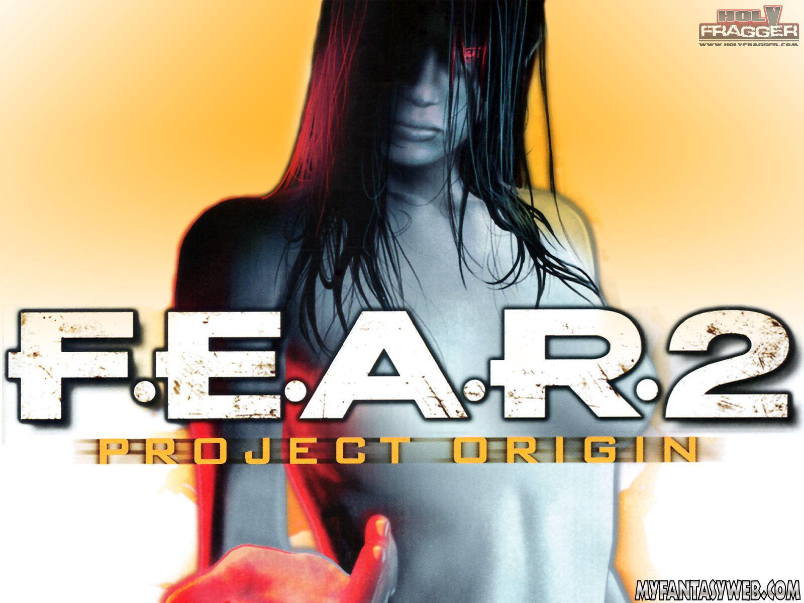 Fear 2 Para Pc