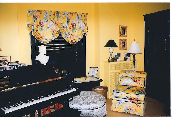 Music Room
