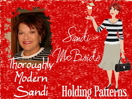 throughly modern Sandi