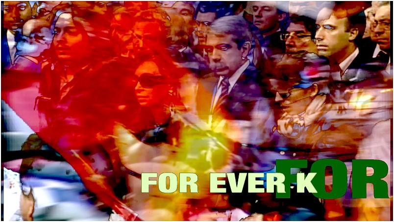"""""""For Ever K"""" ofrecemos gratis en todo el país y suramérca"""
