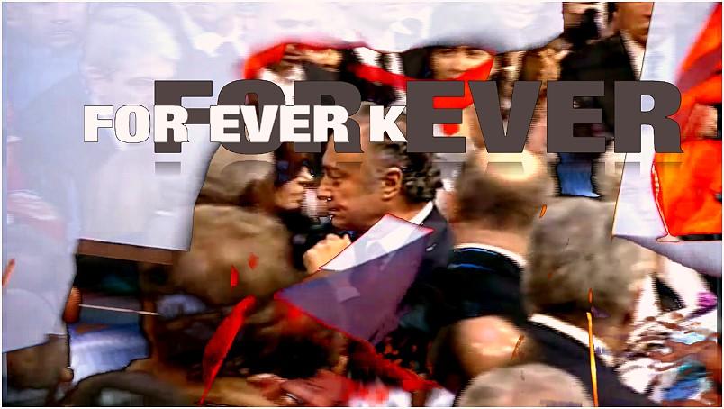 """Serie de videos de nuestro amado presidente Néstor """"Lupo"""" K"""