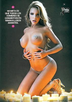 Paola Corvea Nude 81