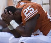 Texas gets upset by UCLA