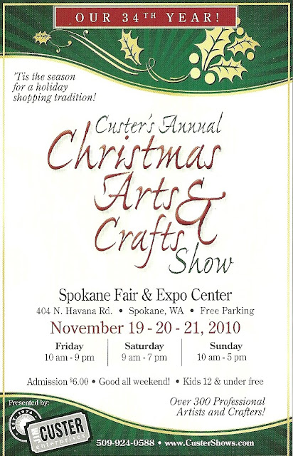 Christmas Arts and Crafts Show