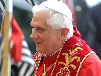 Papa ratzinger blog 2 [2008-2009]