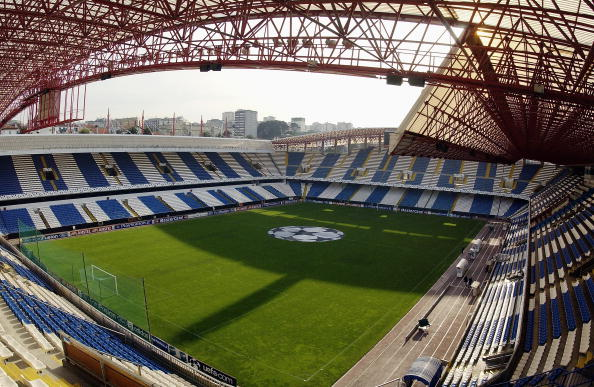 estadio cartuja sevilla heroe: