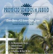 PROYECTO SONIDOS DE JUBILO - DAVID RIOS