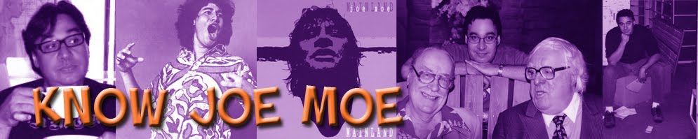 Know Joe Moe