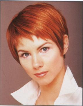 Sexy cute short haircuts for ladies Short Hairstyles Ideas and