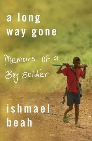 a long way gone q A long way gone : memoirs of a boy soldier (ishmael beah) at booksamillioncom my new friends have begun to suspect i haven't told them the full story of my lifewhy did you leave sierra leonebecause there is a waryou mean, you saw people running around with guns and shooting each other.