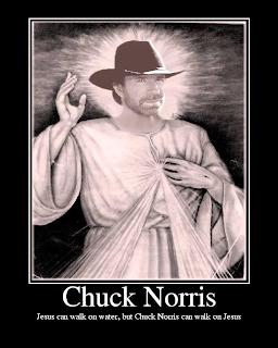 El thread de las 10mil paginas :) - Página 2 Chucknorris