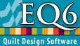 EQ6 Quilt Design Software