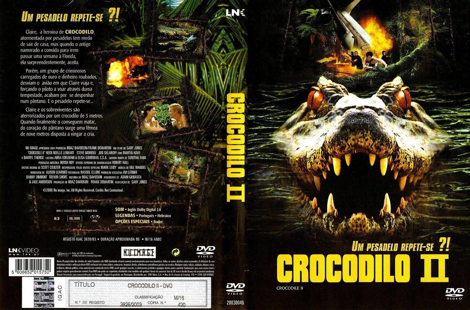 Crocodilo dundee 2 dublado completo online dating 10