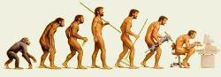 Evolucionismo y Creacionismo