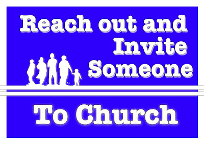 Invitation to the new church images invitation to the new church invite someone to church stopboris Choice Image