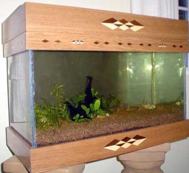Movel para aquario