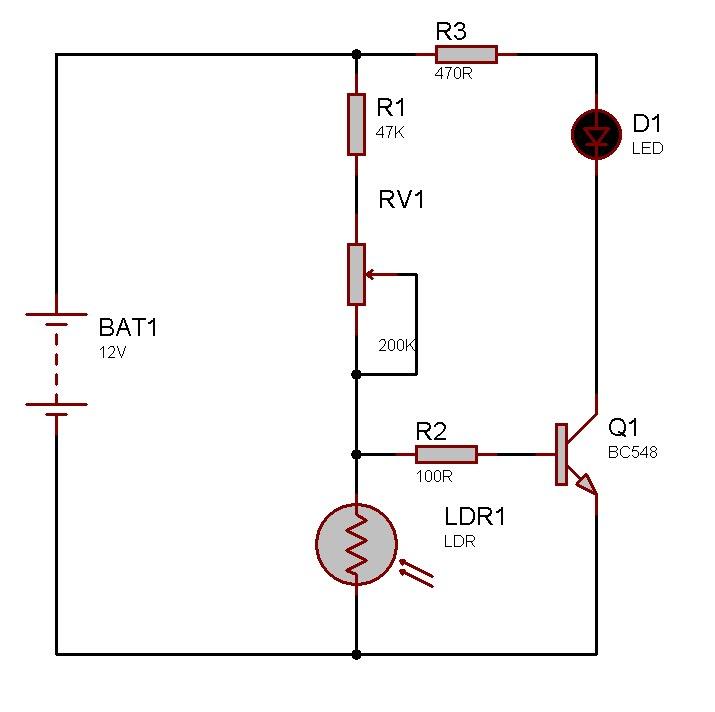 eletronica erlich  ldr e suas utilidades