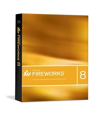 Fireworks 8 Com Serial