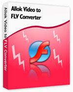 Allok Video To Flv Converter 4.2 + Crack Serial