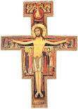 Cristo murió en la cruz para salvarnos